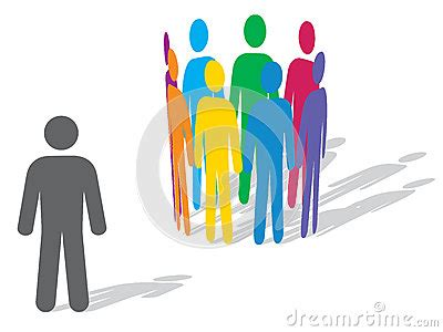 Standing out from the crowd essay 2017